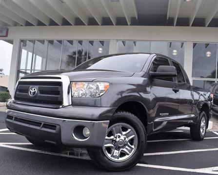 2013 Toyota Tundra for sale in Tampa, FL