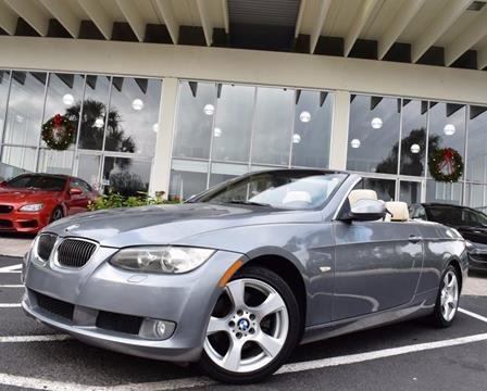 2010 BMW 3 Series for sale in Tampa, FL