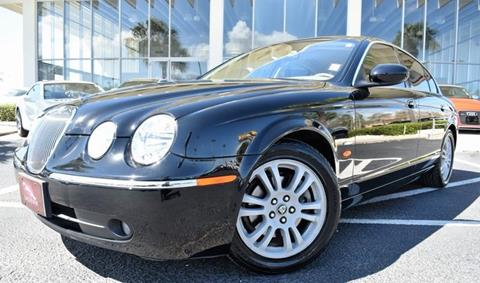 2005 jaguar s type for sale in florida. Black Bedroom Furniture Sets. Home Design Ideas