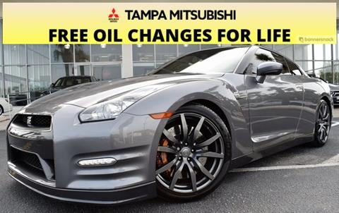 2014 Nissan GT R For Sale In Tampa, FL