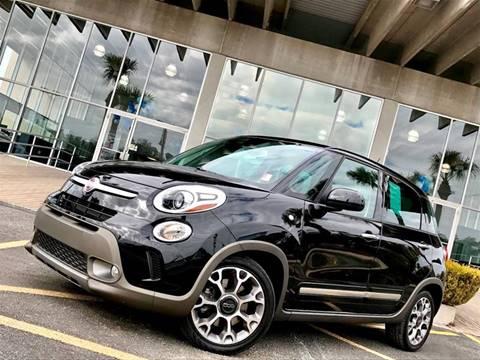 2014 FIAT 500L for sale in Tampa, FL