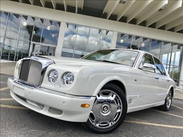2009 Bentley Arnage for sale in Tampa, FL