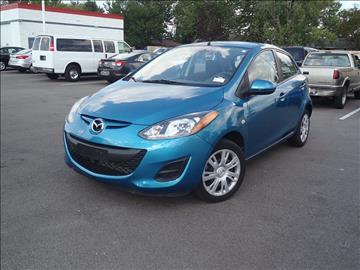 2012 Mazda MAZDA2 for sale in Fort Wayne, IN