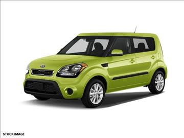 2013 Kia Soul for sale in Fort Wayne, IN