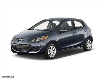 2014 Mazda MAZDA2 for sale in Fort Wayne, IN