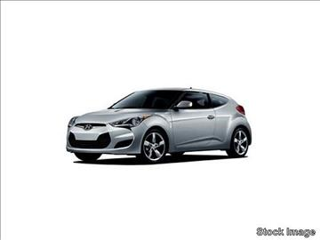 2014 Hyundai Veloster for sale in Fort Wayne, IN
