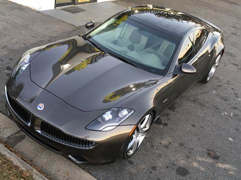 2012 Fisker Karma for sale in Lilburn, GA
