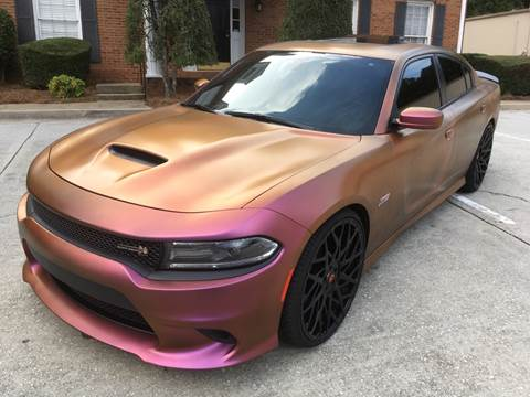 2017 Dodge Charger for sale in Lilburn, GA