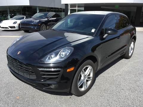 2016 Porsche Macan for sale in Lilburn, GA