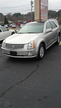2004 Cadillac SRX for sale at Legacy Motor Sales in Norcross GA