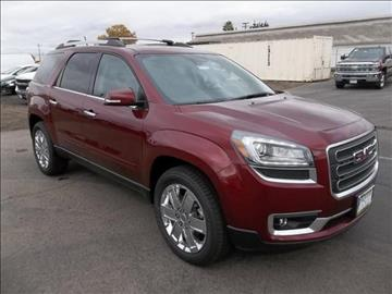 2017 GMC Acadia Limited for sale in Sanger, CA