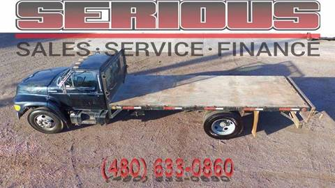 1998 Ford F-750 for sale in Gilbert, AZ