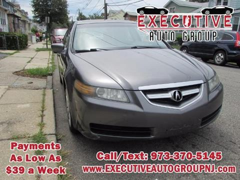 2005 Acura TL for sale in Irvington, NJ
