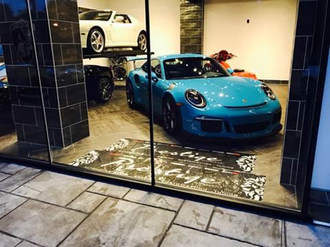 2016 Porsche 911 for sale at Prestige Annapolis LLC in Pasadena MD