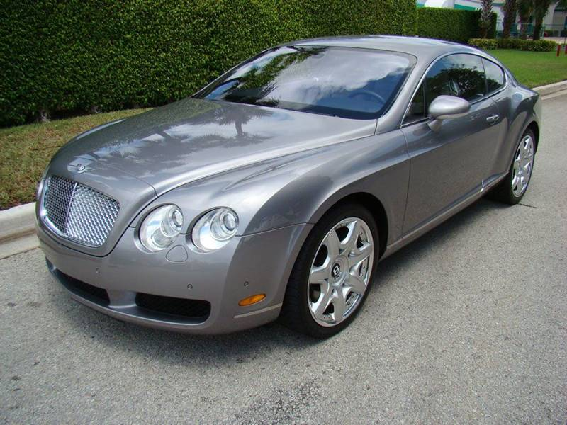 2005 Bentley Continental GT for sale at Prestige Annapolis LLC in Pasadena MD