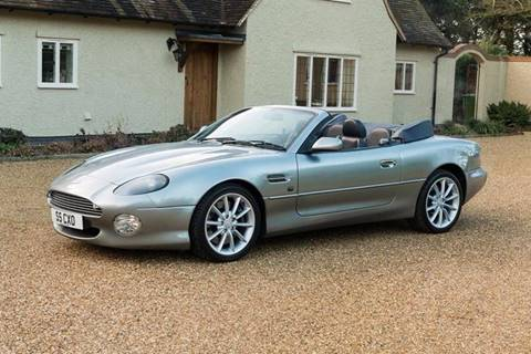 aston martin db7 for sale in ontario ca carsforsale com