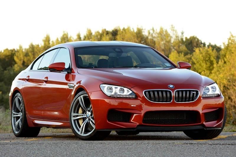 2014 Bmw M6 Gran Coupe In Pasadena Md Prestige Annapolis Llc