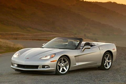 2005 Chevrolet Corvette for sale at Prestige Annapolis LLC in Pasadena MD