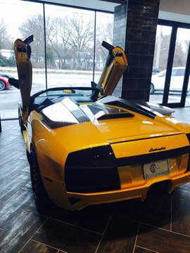 2007 Lamborghini Murcielago for sale in Pasadena, MD
