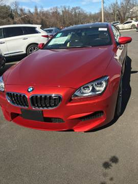 2014 BMW M6 for sale in Pasadena, MD