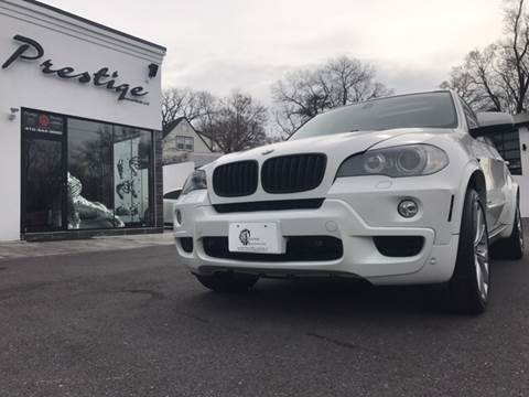 2009 BMW X5 for sale at Prestige Annapolis LLC in Pasadena MD