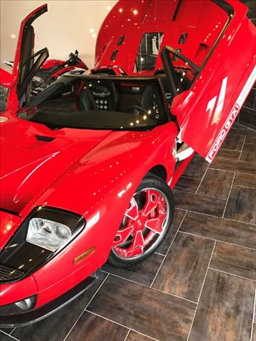 2005 Ford GT for sale at Prestige Annapolis LLC in Pasadena MD
