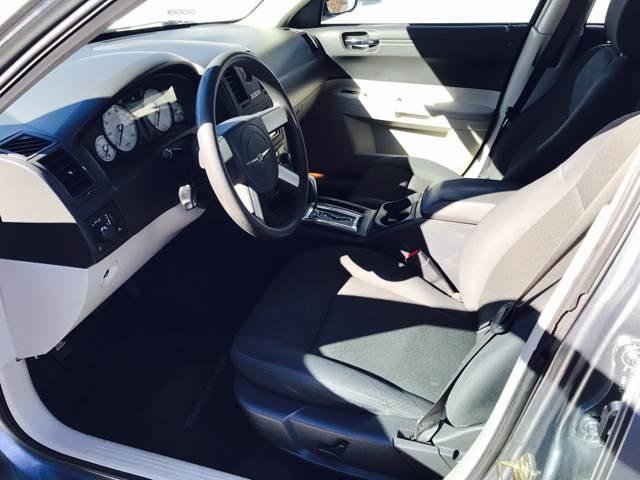 2007 Chrysler 300 for sale at Prestige Annapolis LLC in Pasadena MD