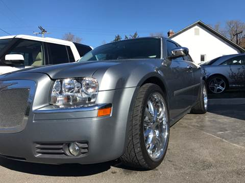 2007 Chrysler 300 for sale at Prestige Annapolis LLC in Pasadena MD