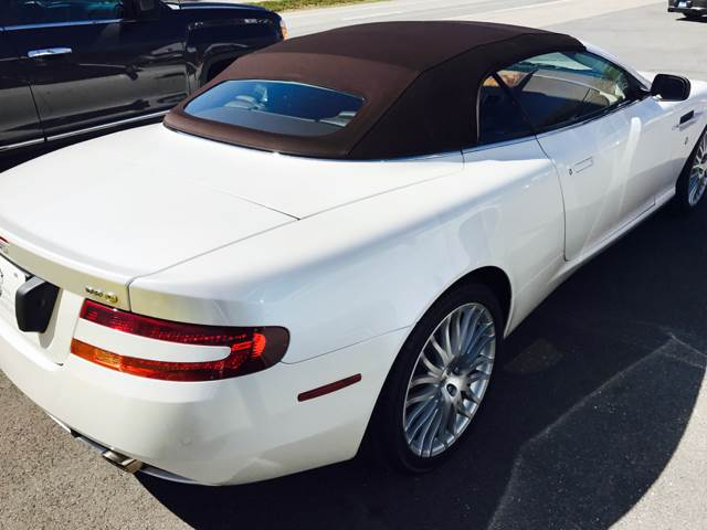2009 Aston Martin DB9 for sale at Prestige Annapolis LLC in Pasadena MD