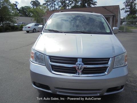 2009 Dodge Grand Caravan for sale in Smithfield, NC