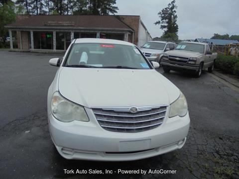 2010 Chrysler Sebring for sale in Smithfield NC
