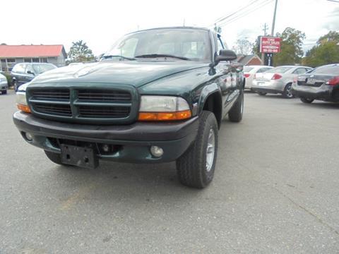 1999 Dodge Dakota for sale in Smithfield NC