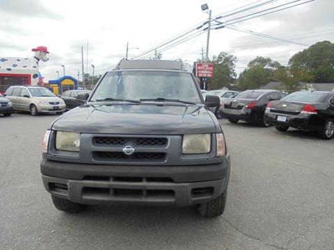 2000 Nissan Xterra for sale in Smithfield NC