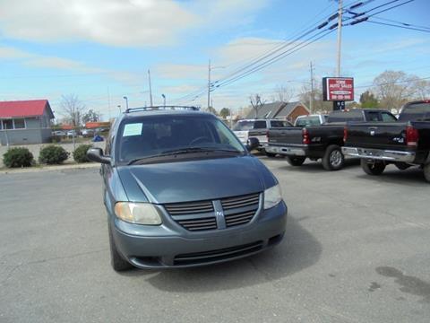 2005 Dodge Grand Caravan for sale in Smithfield NC