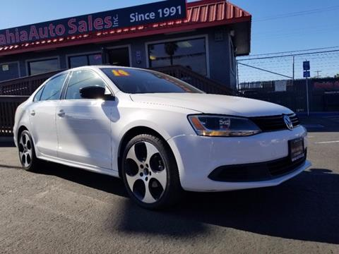 2014 Volkswagen Jetta for sale in Chula Vista, CA