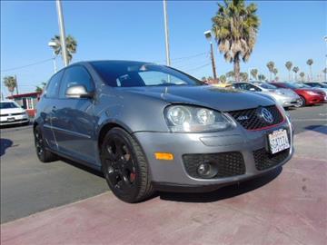 2009 Volkswagen GTI for sale in Chula Vista, CA