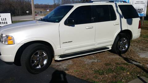 2004 Ford Explorer for sale in Pleasant Hill, MO