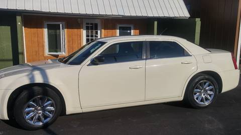 2008 Chrysler 300 for sale in Pleasant Hill, MO