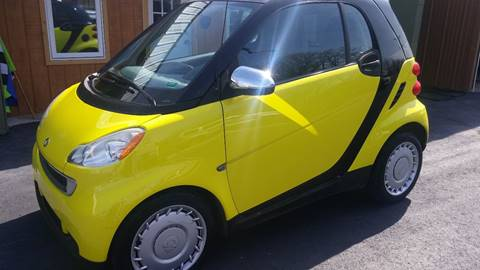 2010 Smart fortwo for sale in Pleasant Hill, MO