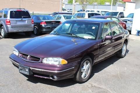 1997 Pontiac Bonneville for sale in Omaha, NE