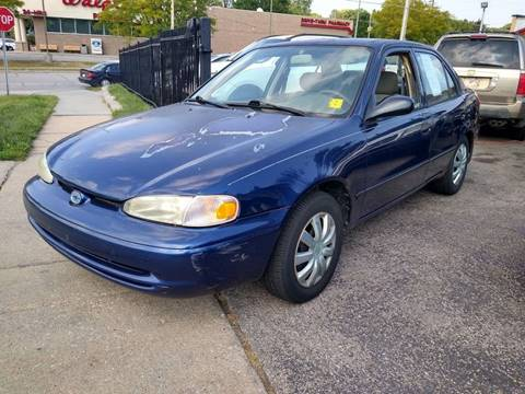 1998 Chevrolet Prizm for sale in Omaha, NE