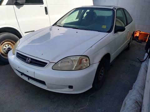 1999 Honda Civic for sale in Omaha, NE