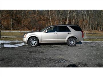 2005 Cadillac SRX for sale in Middletown, CT