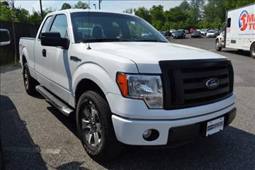 2013 Ford F-150 for sale in White Marsh, MD