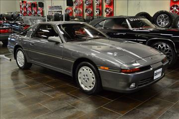 1989 Toyota Supra for sale in White Marsh, MD