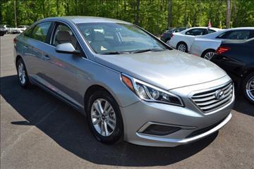 2016 Hyundai Sonata for sale in White Marsh, MD