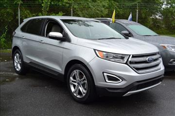 2016 Ford Edge for sale in White Marsh, MD