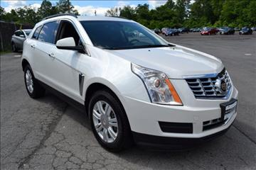 2015 Cadillac SRX for sale in White Marsh, MD