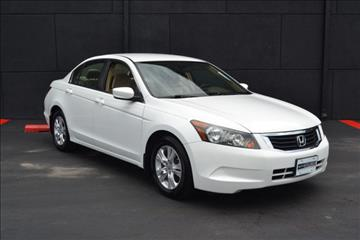 2008 Honda Accord for sale in White Marsh, MD