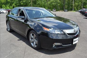 2014 Acura TL for sale in White Marsh, MD